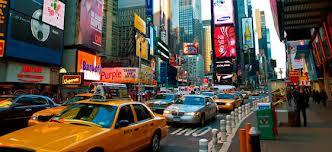 new york iconic